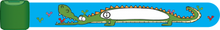 Kids ID Infoband Wristband - Crocodile