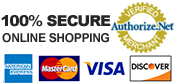 secure shopping on HandDryerSupply.com