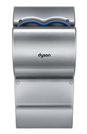 Grey Dyson Airblade AB14