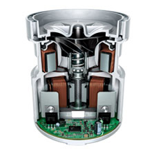 Dyson V4 Digital Motor for Tap Hand Dryer