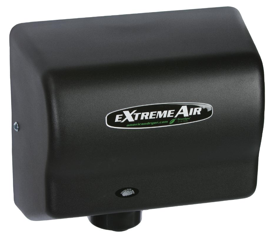 EXT7-BG hand dryer