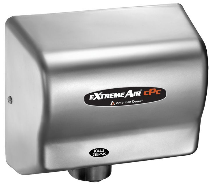 Extreme Air CPC9-SS hand dryer