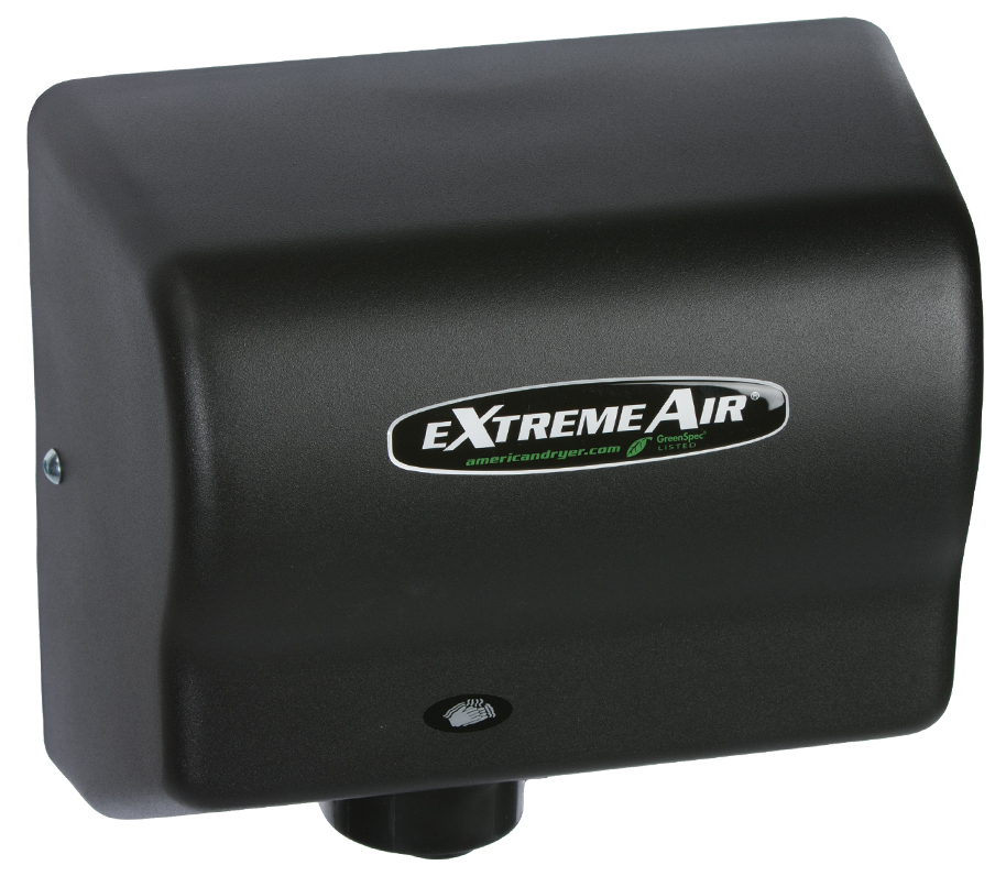 extreme air ext7-bg hand dryer