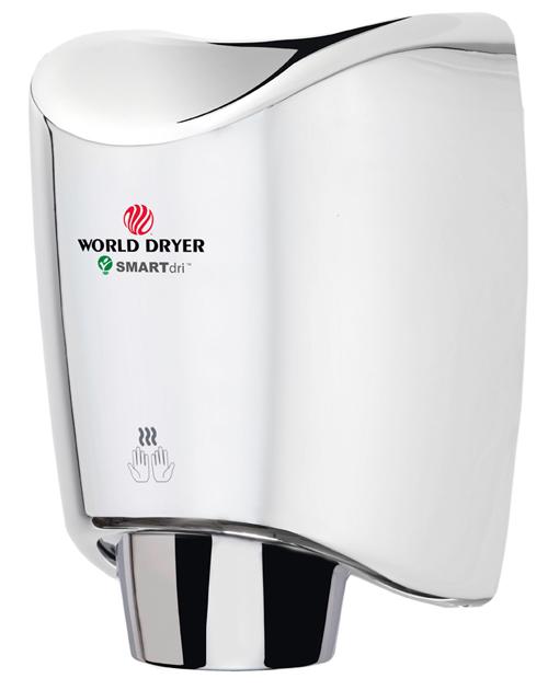 smartdri k-972 hand dryer