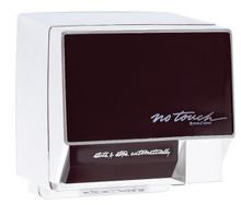 World Dryer Hand Dryer NoTouch NT White Automatic restroom hand dryer