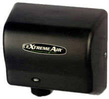 American Dryer - Cover - EXTREMEAIR GXT-BG and EXT-BG Series Steel Black Graphite Finish