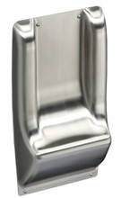 ADA-WG Wall Guard for American Dryer hand dryers