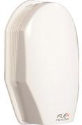 Flex White Touchless Hand Dryer
