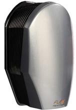 Silver Flex hand dryer