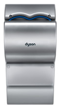 The Dyson Airblade db AB14 in Grey is the newest hand dryer from Dyson