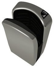 Veltia Hand Dryer with Aluminum Silver Color