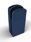 Veltia Hand Dryer Deep Blue