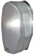 High Speed Flex Hand Dryer FX08-HBSS in brushed stainless steel