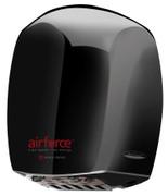 Black J-162 Airforce Hand Dryer from World Dryer
