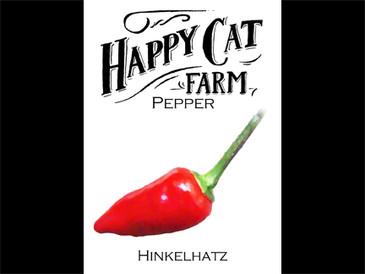 Hinkelhatz Pepper