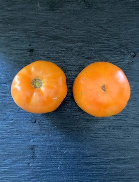 Goldie heirloom tomato seeds