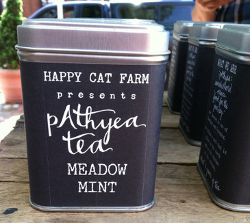 Meadow Mint pAthyea Tea