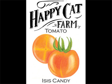 Isis Candy