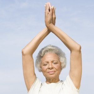 Posture Stretch - BodyZone.com