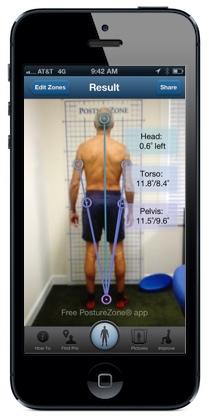 Posture App