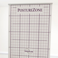 Portable Posture Assessment Chart