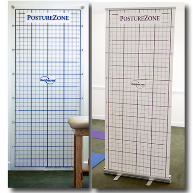Wall Mount and Portable Travel Grid