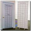 Door Mount and Portable Travel Grid