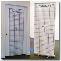Door Mount and Portable Travel Grid
