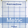 Metric - Wall Mount Posture Grid