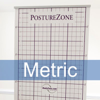 Posture Grid - Portable Style (Metric)