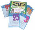 Zip Around - Basic Operations: Set B