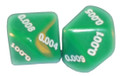 10 Sided Thousandths Place Value Dice