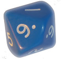 10 Sided Demo Dice