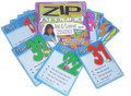 Zip Around Add and Subtract: Set A