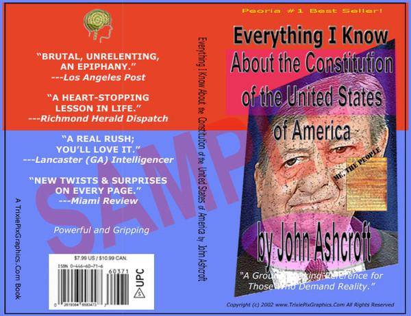 FB-04 Everything I Know by John Ashcroft