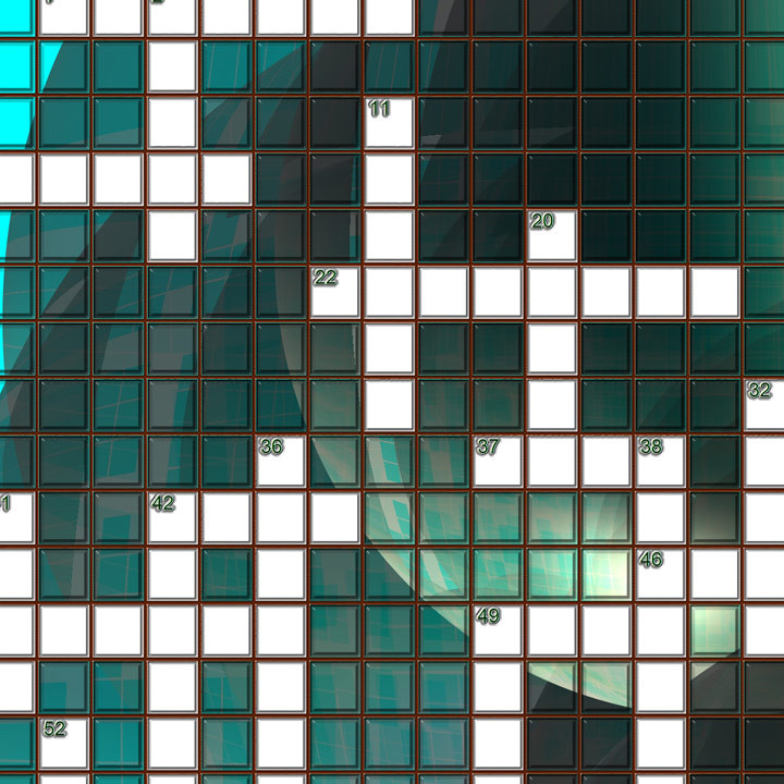 Giant Crossword Puzzle Make Your Own Custom Crossword