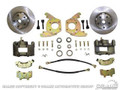 64-66 Disc Brake Conversion Kit, 6 Cylinder, 5 Lug