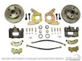67-69 Disc Brake Conversion Kit, 6 Cylinder, 4 Lug