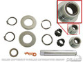 64-73 Clutch Pedal Roller Bearing Master Rebuild Kit