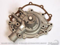66-69 Aluminum Water Pump, Small Block Hi-Po