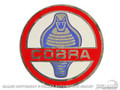 "3"" Cobra Decal"