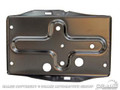 66-77 Bronco Battery Tray