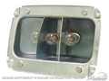 65-66 Deluxe Sequential Tail Light Kit