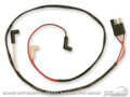 70 Engine Gauge Harness, 351C, 2V/4V