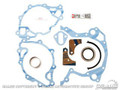 Timing Chain Cover Gasket (260, 289, 302, 351w)