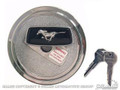 65-73 Locking Gas Cap