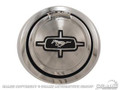 68 Deluxe Pop-Open Fuel Cap