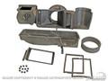 69-70 Mustang Heater Box Kit