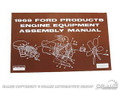 69 Engine Equipment Assembly Manual