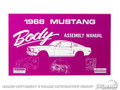 68 Body Assembly Manual